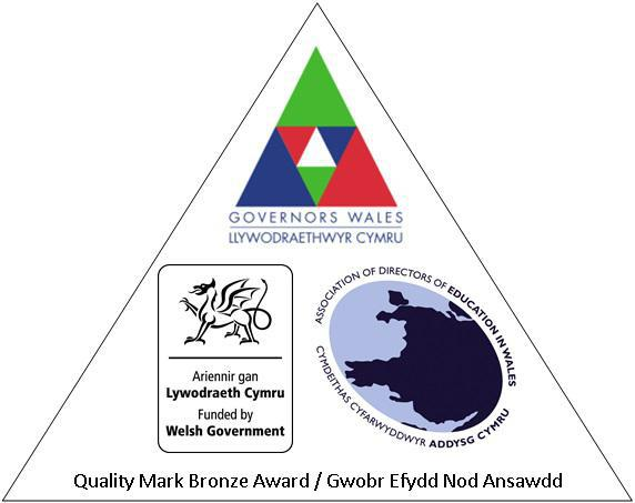 Governors Wales Bronze Award